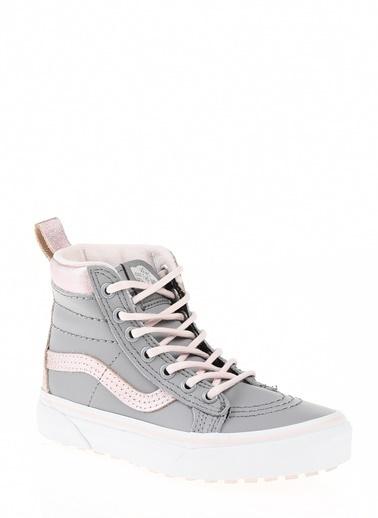 Vans Spor Ayakkabı Pembe
